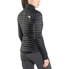 The North Face Impendor Down Jacket Women tnf black
